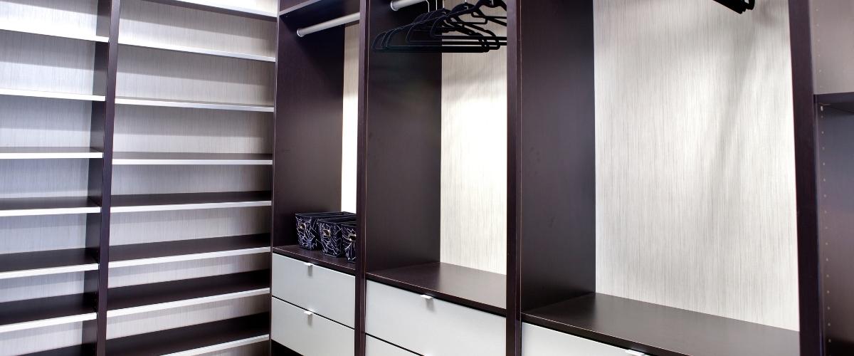 cabina per vestiti